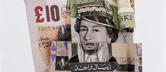 Magnificent 7 paper money portraits