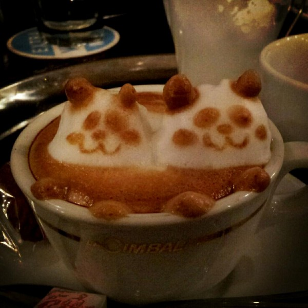 Beautiful Coffee Cup Pictures