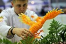 European Food Carving Art Championship