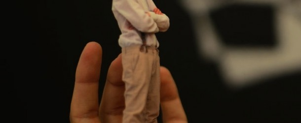 3D Print Your Mini-Me Figurine