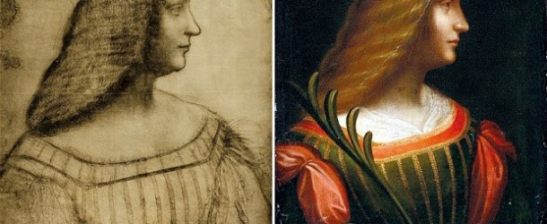 Lost Leonardo da Vinci painting found in Swiss bank vault