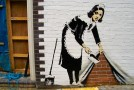 Banksy: Why A Million-Dollar Artist's Work Sold For $60